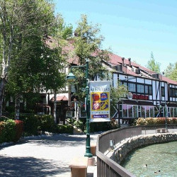 Lake Arrowhead Village Photo